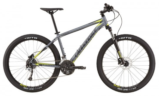Горный велосипед Cannondale CATALYST 1 (2017)