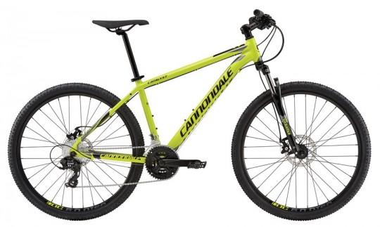 Горный велосипед Cannondale CATALYST 3 (2017)