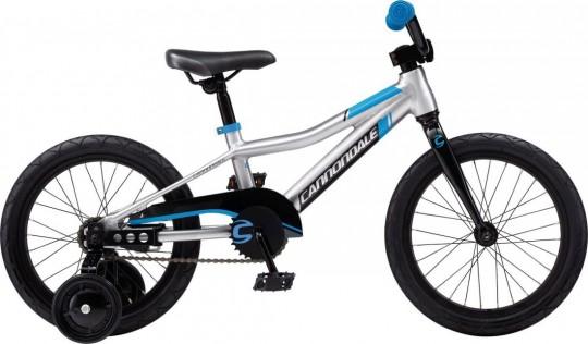 Детский велосипед Cannondale Trail 16 Boy's (2014)