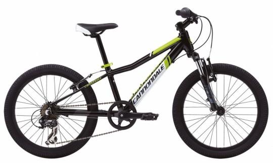 Детский велосипед Cannondale Trail 20 Boy's (2016)