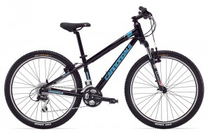 Велосипед Cannondale F6 Feminine (2008)
