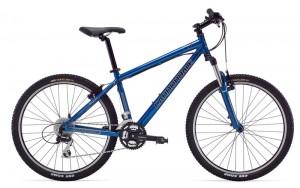 Горный велосипед Cannondale F7 (2008)