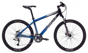 Cannondale F5 Disc (2008)