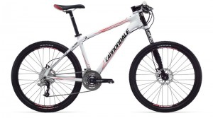 Cannondale F1 (2010)