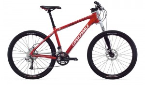 Cannondale F2 (2010)