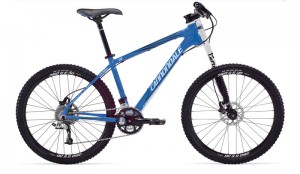Cannondale F3 (2010)