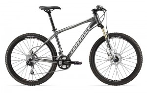 Cannondale F4 (2010)