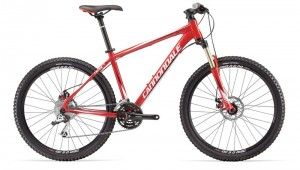 Cannondale F5 (2010)