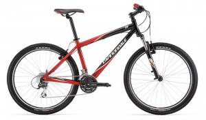 Cannondale F9 (2010)