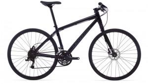 Городские велосипеды Cannondale