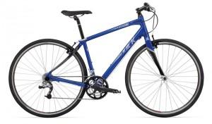Велосипед Cannondale Quick 3 (2010)