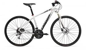 Велосипед Cannondale Quick CX FS Rigid (2010)