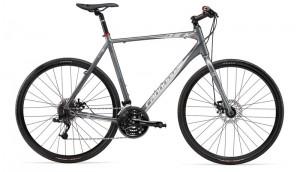 Велосипед Cannondale Quick CX Rigid (2010)