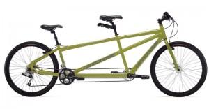 Тандемы велосипеды Cannondale