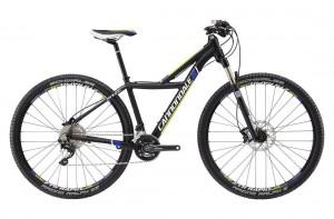 Женский велосипед Cannondale Tango SL 29 1 (2015)
