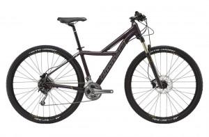 Женский велосипед Cannondale Tango SL 29 3 (2015)