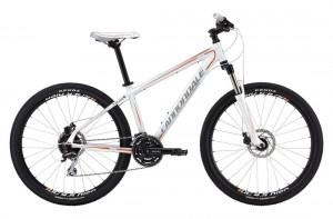 Женский велосипед Cannondale Trail Women's 5 (2013)