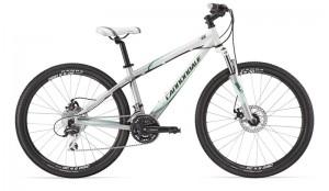 Велосипед Cannondale F8 Feminine (2010)