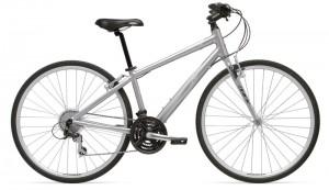 Велосипед Cannondale Quick Feminine 5 (2010)