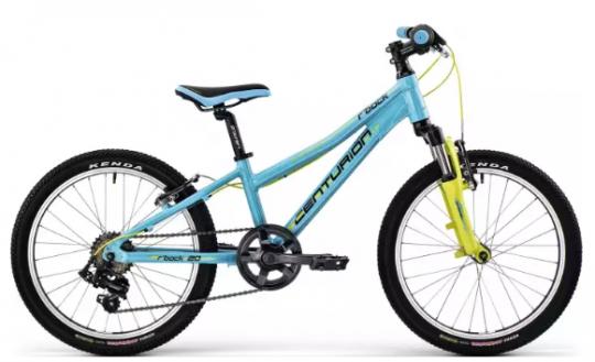 Детский велосипед Centurion R'Bock 20 Shox (2017)