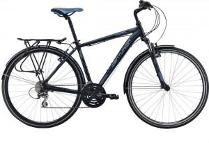 Велосипед дорожный Centurion Crossline 40 EQ (2016)
