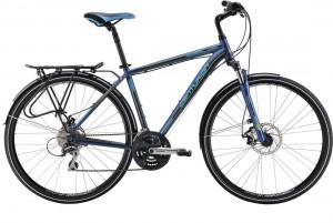 Велосипед дорожный Centurion Crossline 50 EQ Men (2016)