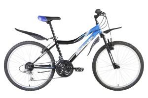 Велосипед Challenger Crossman (2013)