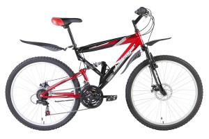 Велосипед Challenger Desperado Lux (2013)