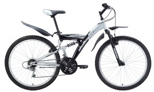 Велосипед Challenger Mission (2013)
