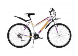 Велосипед женский Challenger Alpina (2014)