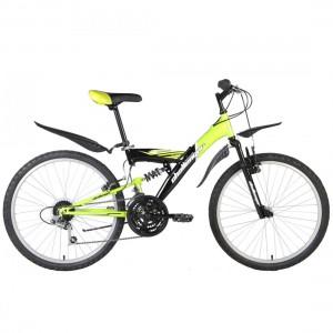 Велосипед подростковый Challenger Warrior (2014)