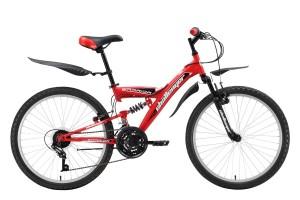 Велосипед подростковый Challenger Warrior (2016)