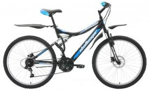 Велосипед Challenger Enduro Lux (2015)