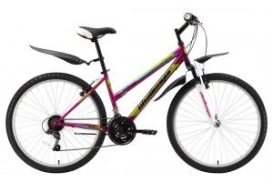 Велосипед женский Challenger Alpina Lux (2016)