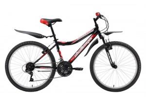 Велосипед подростковый Challenger Crossman (2016)