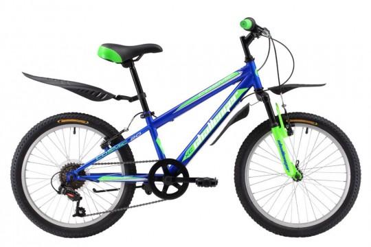 Детский велосипед Challenger Cosmic 20 (2017)