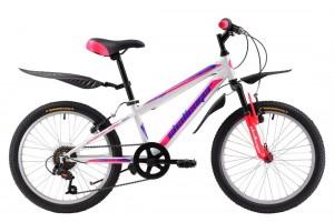 Детский велосипед Challenger Cosmic Girl 20 (2017)