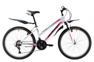 Подростковый велосипед Challenger Cosmic Girl 24 (2017)