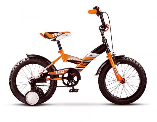 Детский велосипед Stels Pilot 150 16 (2013)