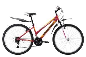 Женский велосипед Challenger Alpina 26 (2017)
