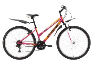 Женский велосипед Challenger Alpina Lux 26 (2017)
