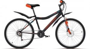 Подростковый велосипед Challenger Cosmic 24 D (2018)
