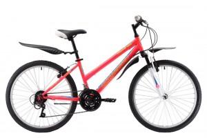 Подростковый велосипед Challenger Cosmic Girl 24 (2018)