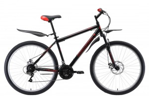 Горный велосипед Challenger Agent 27.5 D (2019)