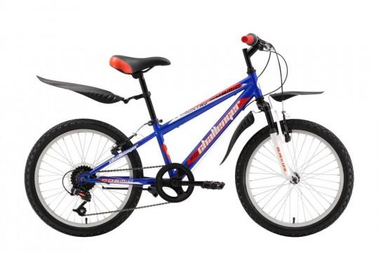Велосипед Challenger Cosmic (2016)