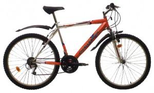 Велосипед Challenger Agent (2011)