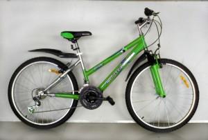 Велосипед Challenger Alpina (2011)