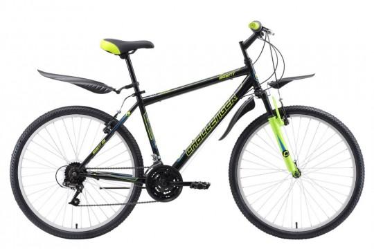 Горный велосипед Challenger Agent 26 (2018)