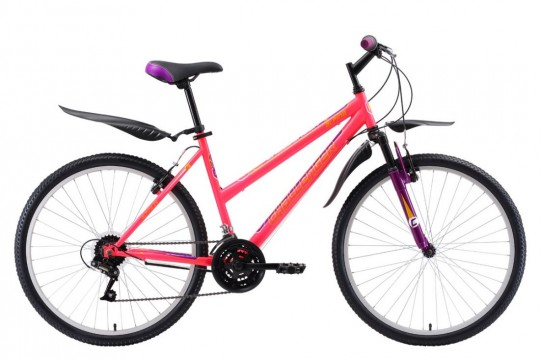 Женский велосипед Challenger Alpina 26 (2018)