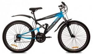 Велосипед Challenger Desperado (2011)